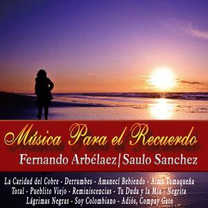 Fernando Arbélaez|Saulo Sanchez 歌手頭像