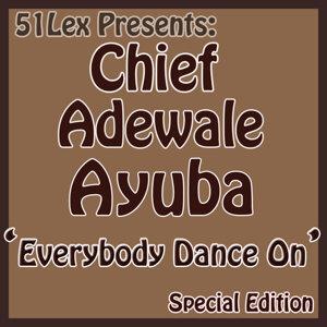 Chief Adewale Ayuba 歌手頭像