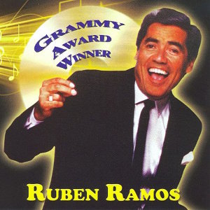 Ruben Ramos 歌手頭像
