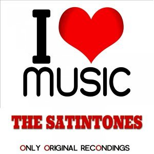 The Satintones 歌手頭像