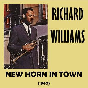 Richard Williams 歌手頭像