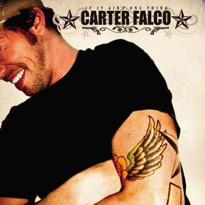 Carter Falco 歌手頭像