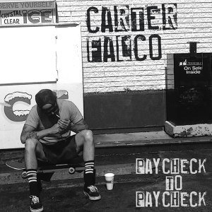 Carter Falco