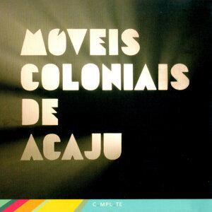 Móveis Coloniais de Acaju 歌手頭像