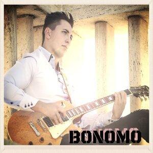 Bonomo 歌手頭像