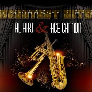 Ace Cannon, Al Hirt 歌手頭像
