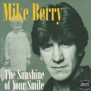 Mike Berry 歌手頭像