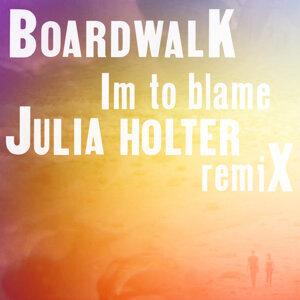 Boardwalk 歌手頭像