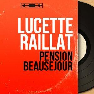 Lucette Raillat