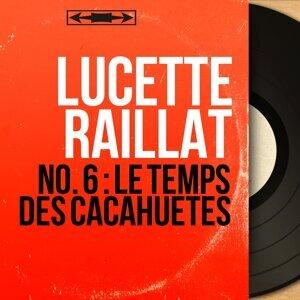 Lucette Raillat 歌手頭像