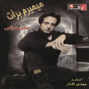 Mehdi Khazaei 歌手頭像