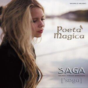 Poeta Magica 歌手頭像