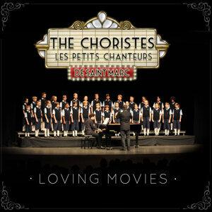 The Choristes Les Petits Chanteurs De Saint Marc 歌手頭像