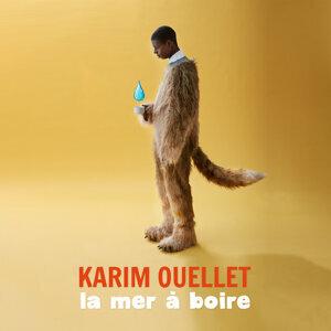 Karim Ouellet
