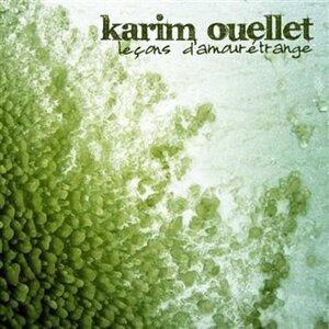 Karim Ouellet 歌手頭像