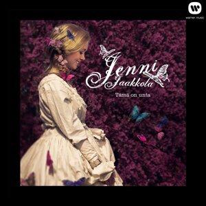Jenni Jaakkola 歌手頭像