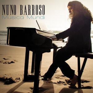 Nuno Barroso 歌手頭像