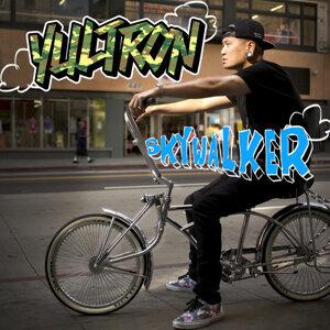 Yultron 歌手頭像