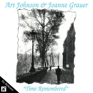 ART JOHNSON & JOANNE GRAUER 歌手頭像