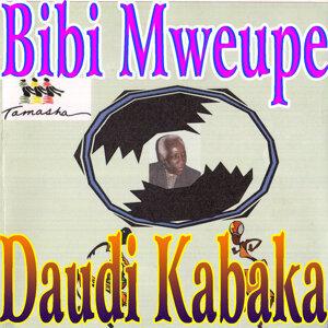 Daudi Kabaka 歌手頭像