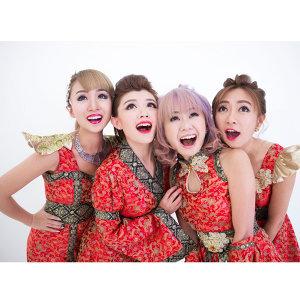 四個女生 (M-Girls) 歌手頭像