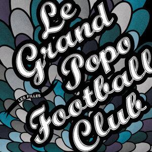 Le Grand Popo Football Club 歌手頭像