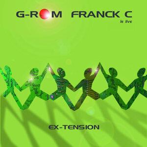 Franck C & G ROM 歌手頭像