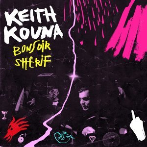 Keith Kouna 歌手頭像