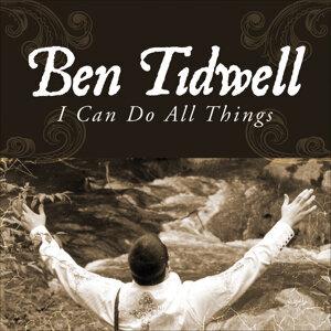 Ben Tidwell 歌手頭像