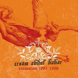 Cream Abdul Babar 歌手頭像