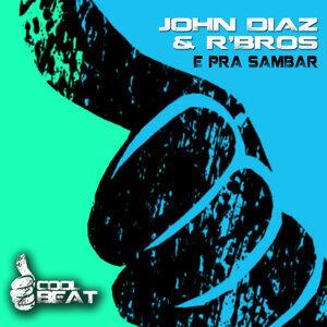 John Diaz 歌手頭像