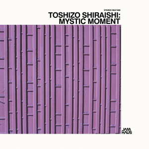 Toshizo Shiraishi 歌手頭像