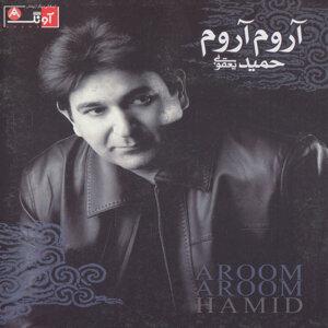 Hamid Yaghoobi 歌手頭像