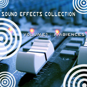 Sound Effects Collection 歌手頭像