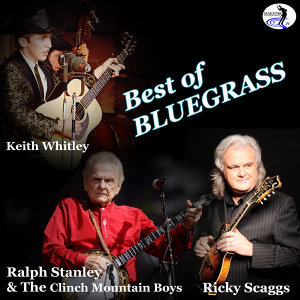 Bill Monroe, Ralph Stanley and The Clinch Mountain Boys featuring Ricky Skaggs and Keith Whittley, The Carter Family, Charlie Monroe, Carl Story 歌手頭像