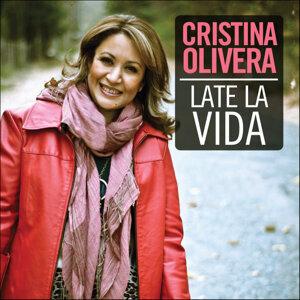 Cristina Olivera 歌手頭像