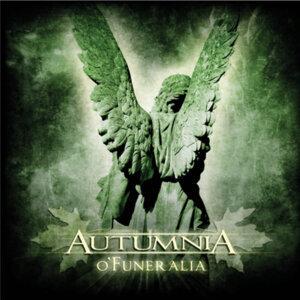 Autumnia 歌手頭像