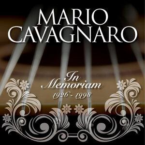 Mario Cavagnaro 歌手頭像