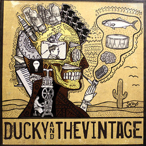 Ducky & The Vintage 歌手頭像