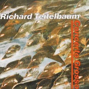 Richard Teitelbaum 歌手頭像