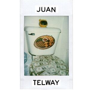 Juan Telway 歌手頭像