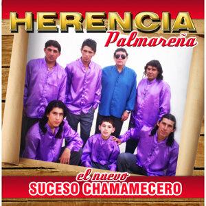 Herencia Palmareña 歌手頭像