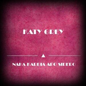 Katy Grey 歌手頭像