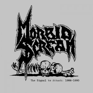 Morbid Scream 歌手頭像