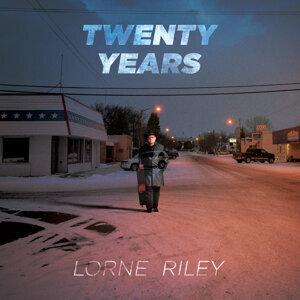 Lorne Riley 歌手頭像