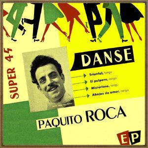 Paquito Roca Y Su Orquesta Típica De Tangos 歌手頭像