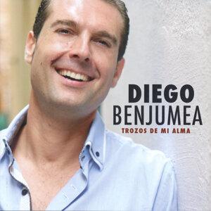 Diego Benjumea 歌手頭像