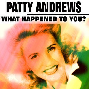 Patty Andrews 歌手頭像
