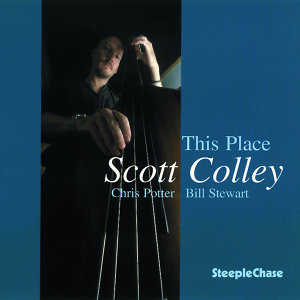 Scott Colley 歌手頭像