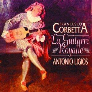 Antonio Ligios 歌手頭像